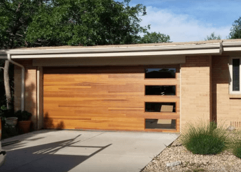 Thornton garage door repair North Metro Garage