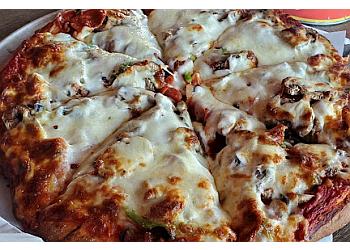 Rochester pizza place North Mr. Pizza