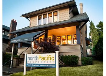 Seattle property management North Pacific Property Management