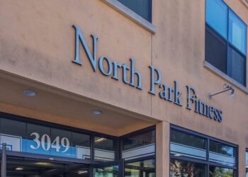 San Diego gym North Park Fitness