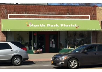 Buffalo florist North Park Florist