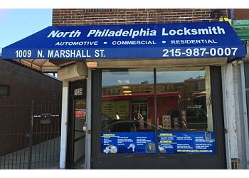 Philadelphia 24 hour locksmith North Philadelphia Locksmith