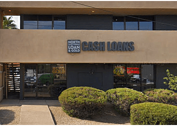 Scottsdale pawn shop North Scottsdale Loan and Gold