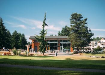 Tacoma golf course North Shore Golf Course
