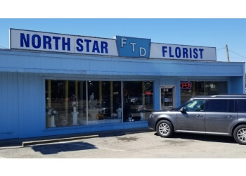 Garland florist North Star Florist