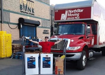San Francisco moving company NorthStar Moving