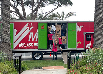 Los Angeles moving company NorthStar Moving Company