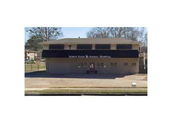 Jackson veterinary clinic North State Animal & Bird Hospital