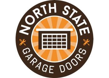 Raleigh garage door repair North State Garage Doors, LLC