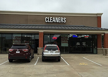 Fort Worth dry cleaner North Tarrant Cleaners