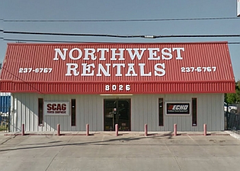 Fort Worth event rental company NorthWest Rentals