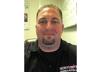 Santa Rosa roofing contractor Northbay Roofing & Gutter Co.