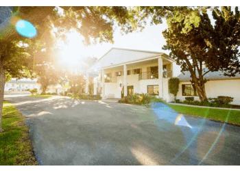 Garden Grove addiction treatment center Northbound Treatment Services