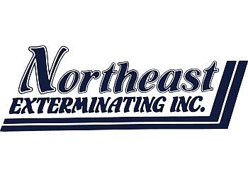 Stamford pest control company Northeast Exterminating INC