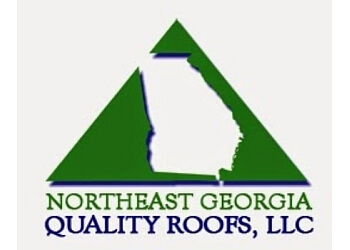 Athens roofing contractor Northeast Georgia Quality Roofs, LLC