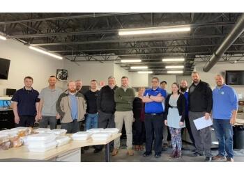 Springfield it service Northeast IT Systems, Inc.