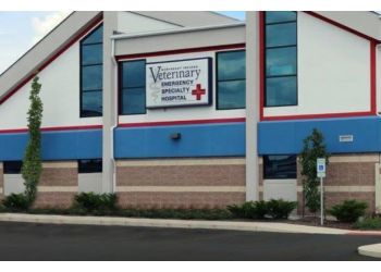 Fort Wayne veterinary clinic Northeast Indiana Veterinary Emergency & Specialty Hospital