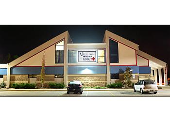 Fort Wayne veterinary clinic Northeast Indiana Veterinary Emergency & Specialty Hospital