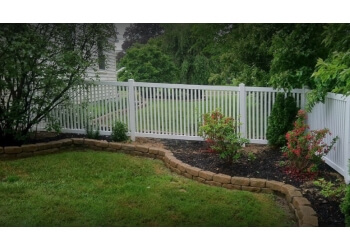 Cleveland fencing contractor Northeast Ohio Fence & Deck