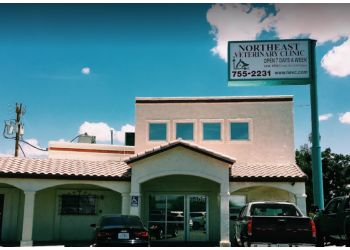 El Paso veterinary clinic Northeast Veterinary Clinic