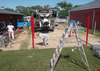 Norfolk fencing contractor Northern Craftsman LLC