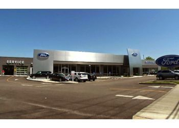 Cincinnati car dealership Northgate Ford