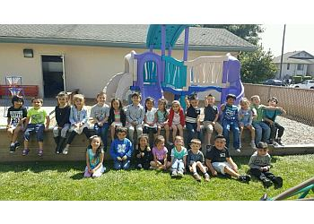 Salinas preschool Northminster Pre-School Kinder