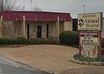 Columbus veterinary clinic Northside Animal Hospital