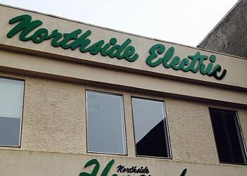 Salem electrician Northside Electric