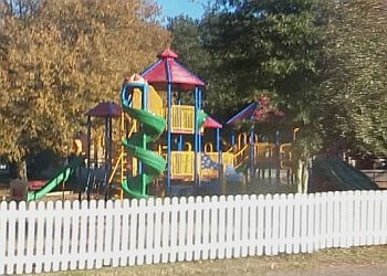 Norfolk public park Northside Park