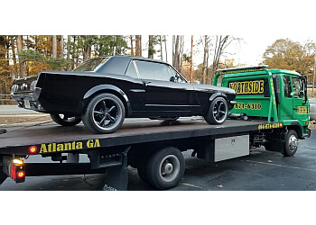 Gas Companies In Ga >> 3 Best Towing Companies In Atlanta Ga Threebestrated