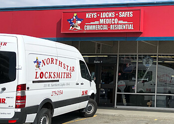 Northstar Locksmith
