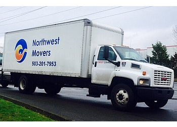 Portland moving company Northwest Movers