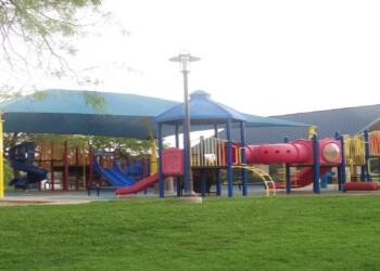 Irving public park Northwest Park