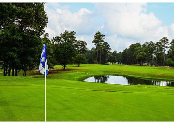 Shreveport golf course Northwood Hills Golf Club