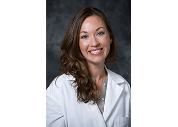 Clearwater gynecologist Norton Heather, MD