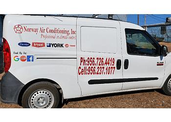 Laredo hvac service Norway Air Conditioning Inc