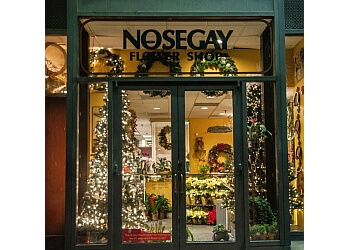 Washington florist Nosegay Flowers