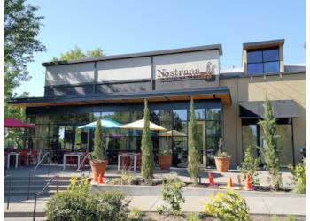 Portland italian restaurant Nostrana