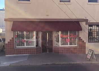 El Paso florist Not Just A Flower Shop