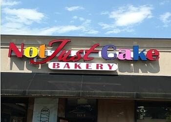 Chesapeake cake Not Just Cake