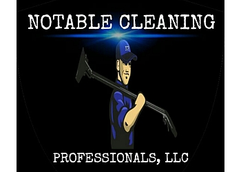 Grand Rapids commercial cleaning service Notable Cleaning Professionals, LLC