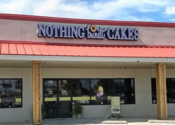 Abilene cake Nothing Bundt Cakes