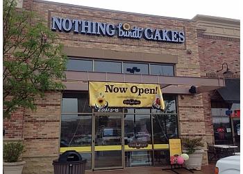 Aurora cake Nothing Bundt Cakes