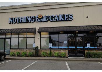 Chattanooga cake Nothing Bundt Cakes