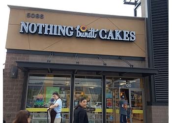 Colorado Springs cake Nothing Bundt Cakes