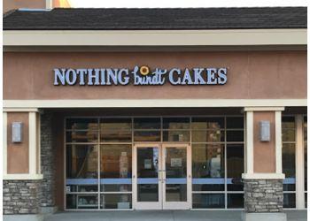 Corona cake Nothing Bundt Cakes