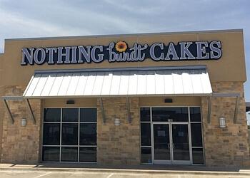 Denton cake Nothing Bundt Cakes