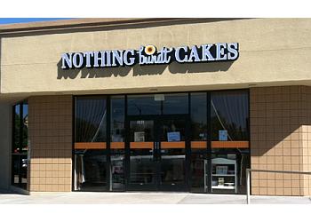 Glendale cake Nothing Bundt Cakes