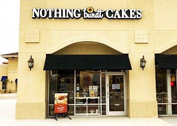 Irving cake Nothing Bundt Cakes